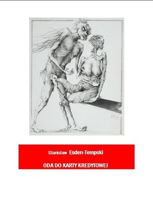 cover image of Oda do karty kredytowej