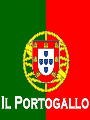cover image of Il Portogallo
