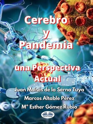 cover image of Cerebro Y Pandemia--Una Perspectiva Actual