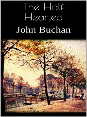 cover image of The Half Hearted