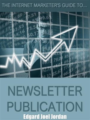 cover image of Newsletter Publication