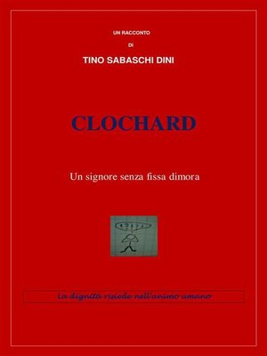 cover image of CLOCHARD