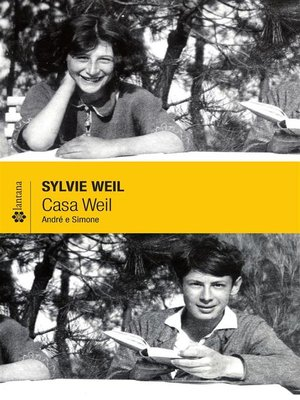 cover image of Casa Weil