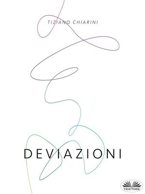 cover image of Deviazioni