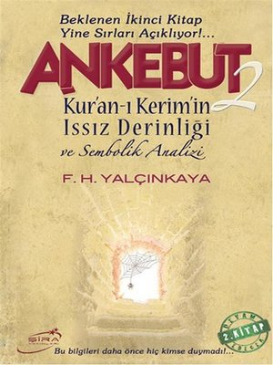 cover image of Ankebut--2
