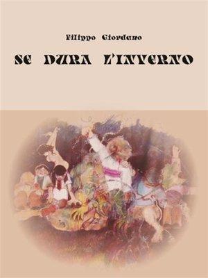 cover image of Se dura l'inverno