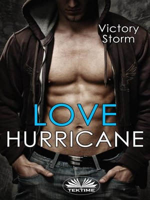cover image of Love Hurricane