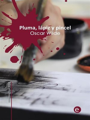 cover image of Pluma, lápiz y veneno