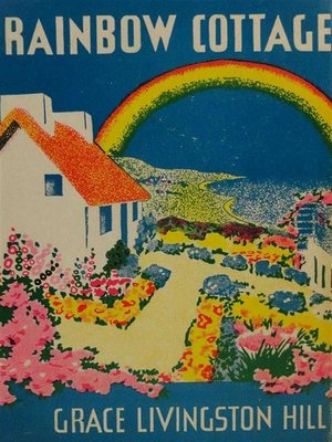 cover image of Rainbow Cottage