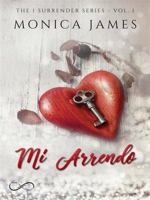 cover image of Mi arrendo