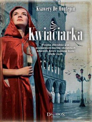 cover image of Kwiaciarka