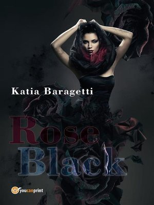 cover image of Rose black