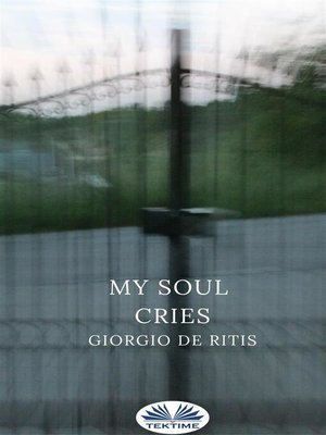 cover image of My soul cries