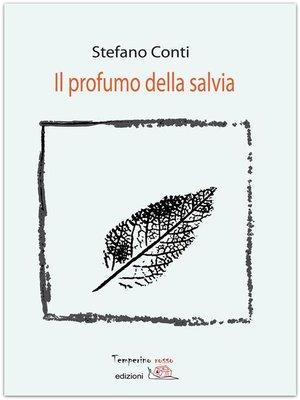 cover image of Il profumo della salvia
