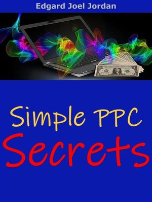 cover image of Simple PPC Secrets