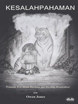 cover image of Kesalahpahaman