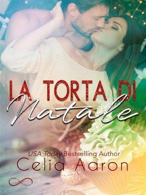 cover image of La torta di Natale