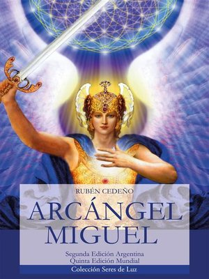 cover image of Arcángel Miguel