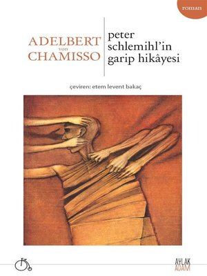 cover image of Peter Schlemihl'in Garip Hikâyesi