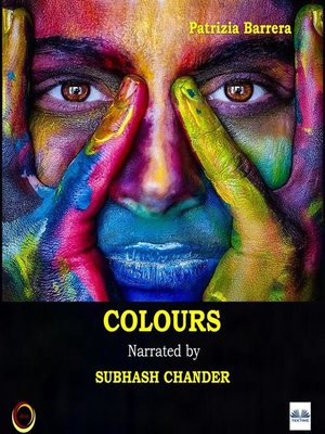 cover image of Colours
