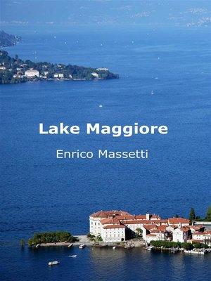 cover image of Lake Maggiore
