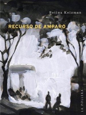 cover image of Recurso de amparo
