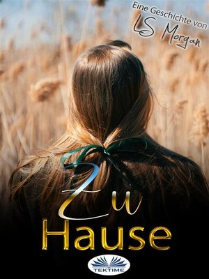 cover image of Zu Hause