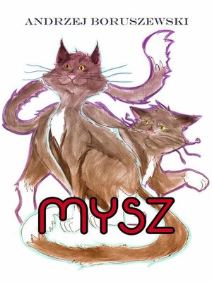cover image of Mysz