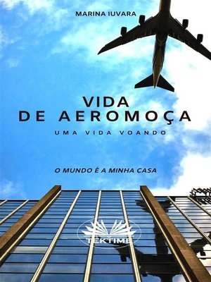 cover image of Vida De Aeromoça