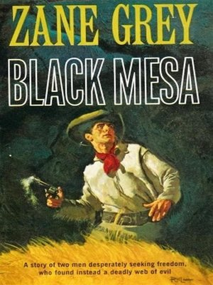 cover image of Black Mesa