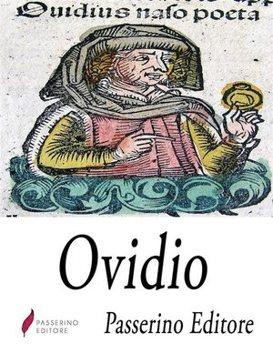 cover image of Ovidio