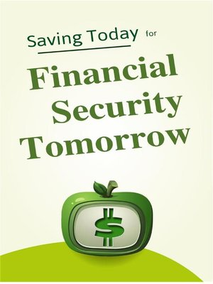 cover image of Financial Security Tomorrow