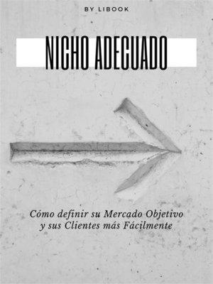 cover image of Nicho Adecuado