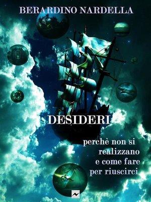 cover image of DESIDERI