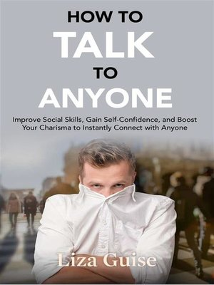 cover image of How to Talk to Anyone