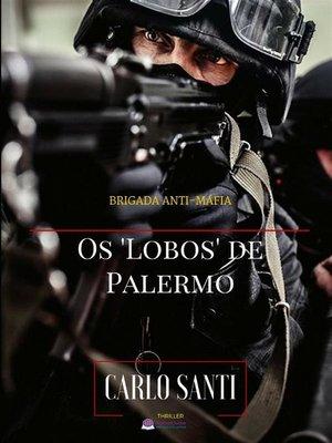 cover image of Os Lobos de Palermo