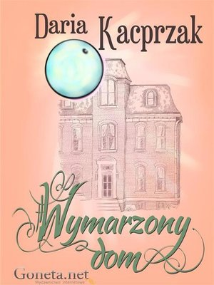 cover image of Wymarzony dom