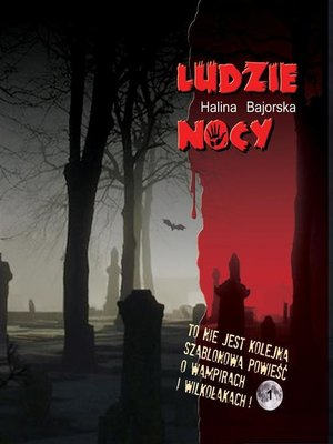 cover image of Ludzie nocy