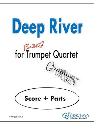cover image of Deep River