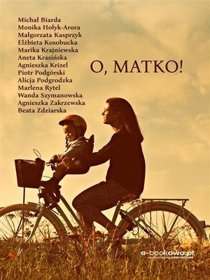 cover image of O, Matko!