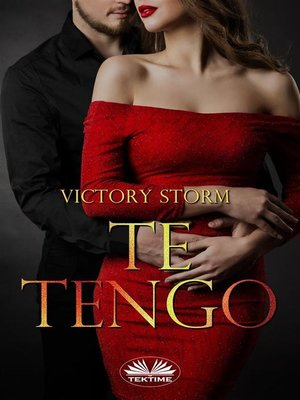 cover image of Te Tengo