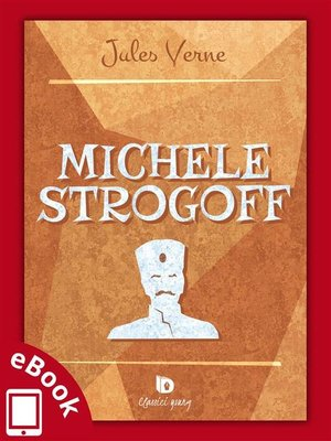 cover image of Michele Strogoff