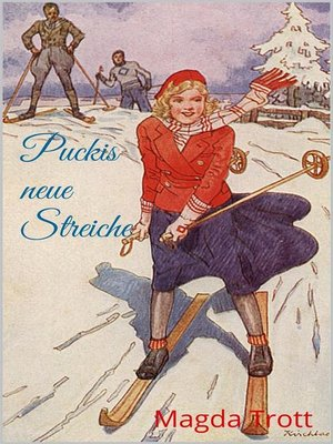 cover image of Puckis neue Streiche (Illustrierte Ausgabe)