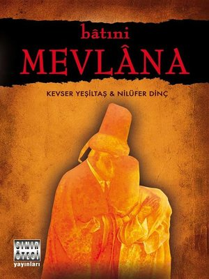cover image of Batıni Mevlana