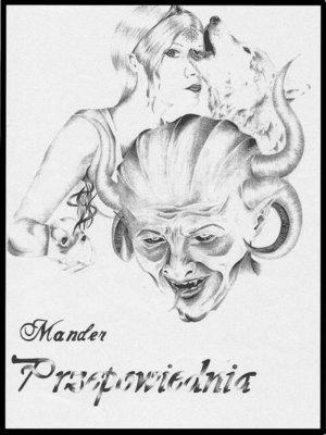 cover image of Przepowiednia