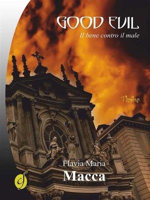 cover image of Good Evil--Il bene contro il male