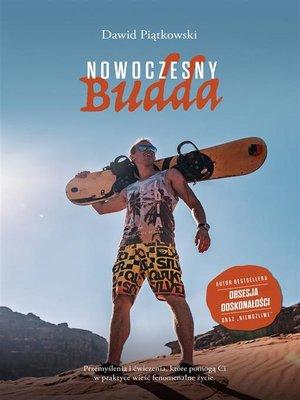 cover image of Nowoczesny Budda