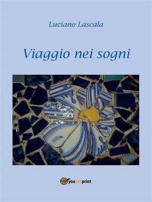 cover image of Viaggio nei sogni