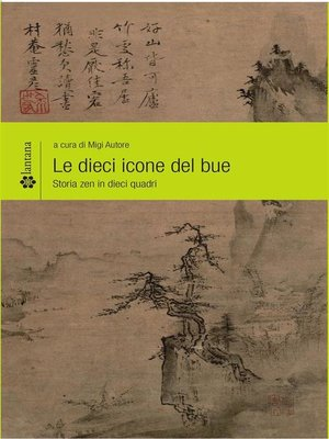 cover image of Le dieci icone del bue