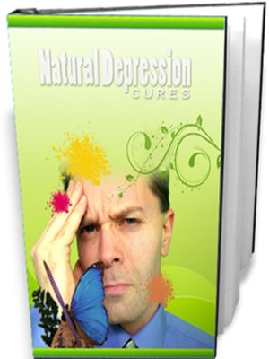 cover image of Natural Depression Cures